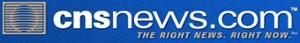 CNSNews's Company logo