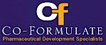 Co-formulate's Company logo
