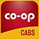 Co-op Cabs Associated Toronto Taxicab Co-operative's Company logo