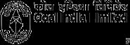 Coal India's Company logo