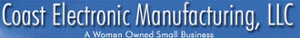 Coast Electronic Manufacturing's Company logo