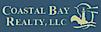 Coastal Bay Realty Logo