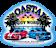 Dolvin's Competitor - Coastal Body Works logo