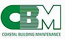 Coastal Building Maintenance's Company logo