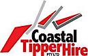 Coastal Tipper Hire's Company logo
