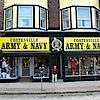 Coatesville Army & Navy's Company logo