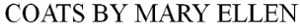 Coats by Mary Ellen's Company logo