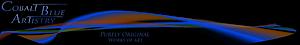 Cobalt Blue Artistry's Company logo