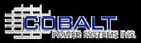 Cobalt Power Systems's Company logo