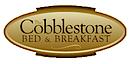 Cobblestonebedandbreakfast's Company logo