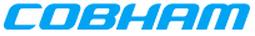 Cobham's Company logo