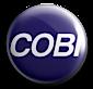 Cobi Bicycle's Company logo