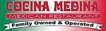 Cocina Medina's Company logo