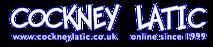 Cockney Latic's Company logo