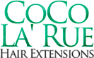 Coco Larue Hair Collection's Company logo