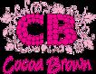 Cocoa Brown's Company logo