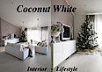 Coconut White's Company logo