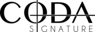 Coda Signature's Company logo