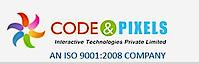 Code and Pixels's Company logo