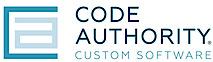 Code Authority's Company logo