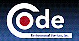 Code Environmental Services's Company logo
