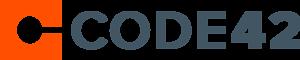 Code42's Company logo
