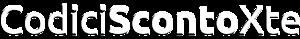 Codiciscontoxte.it's Company logo