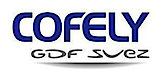Cofely-Gdfsuez's Company logo