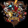 Coffee Beard Saga's Company logo
