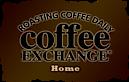 Coffee Exchange's Company logo