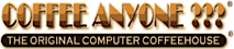 Coffeeanyone's Company logo