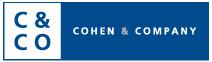 Cohenandcompany's Company logo