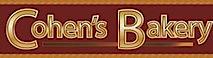 Cohen's Bakery's Company logo