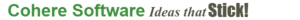 Cohere Software's Company logo