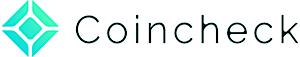 Coincheck's Company logo
