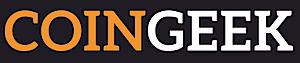 Coingeek logo