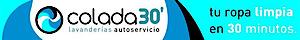 Colada 30's Company logo