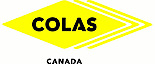 Colas Canada's Company logo