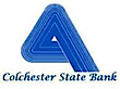 Colchester State Bank's Company logo