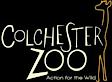 Colchester Zoo's Company logo