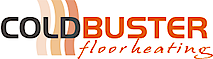 Coldbuster Floor Heating's Company logo