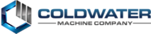 Coldwater Machine's Company logo