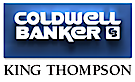 Coldwell Banker King Thompson And Suppliers's Company logo