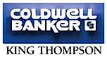 Coldwell Banker King Thompson's Company logo