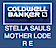 Cowden, Dave - Cowden Realty's Competitor - COLDWELL BANKER MOTHER LODE RE logo