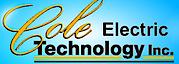 Coleelectricms's Company logo