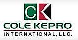 Cole Kepro's Company logo