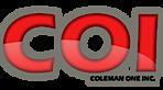 Coleman One's Company logo