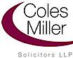Coles Miller's Company logo