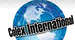 Colex International's Company logo